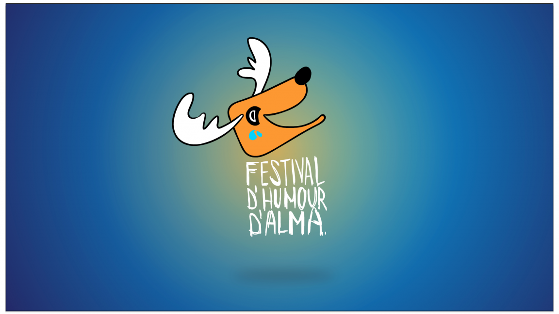 Festival d'humour d'Alma 2020