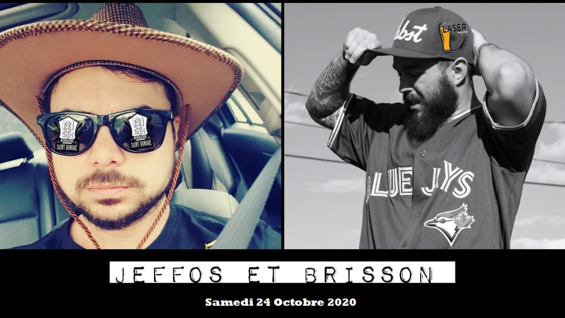 Jeffos et Brisson