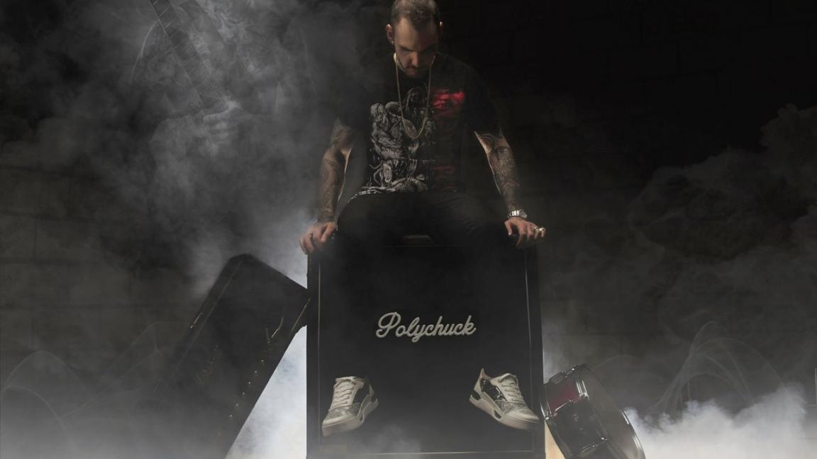 Polychuck - Shadows Exposed (showcase)
