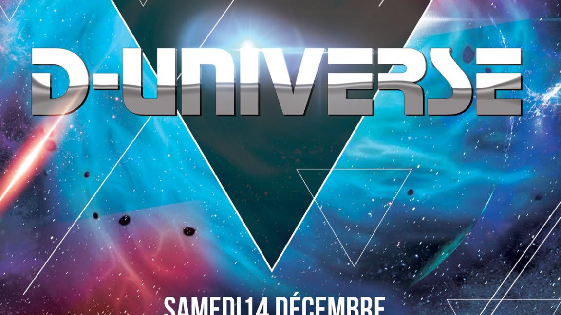D-UNIVERSE