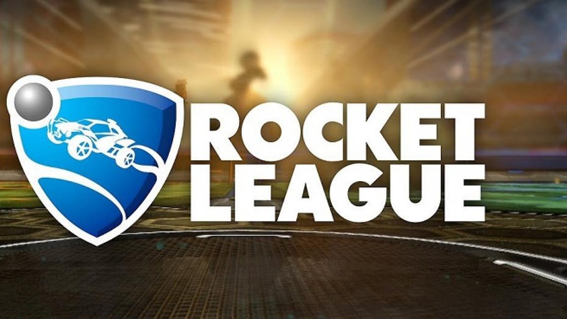 SLAN Révolution 15e Édition : Rocket League