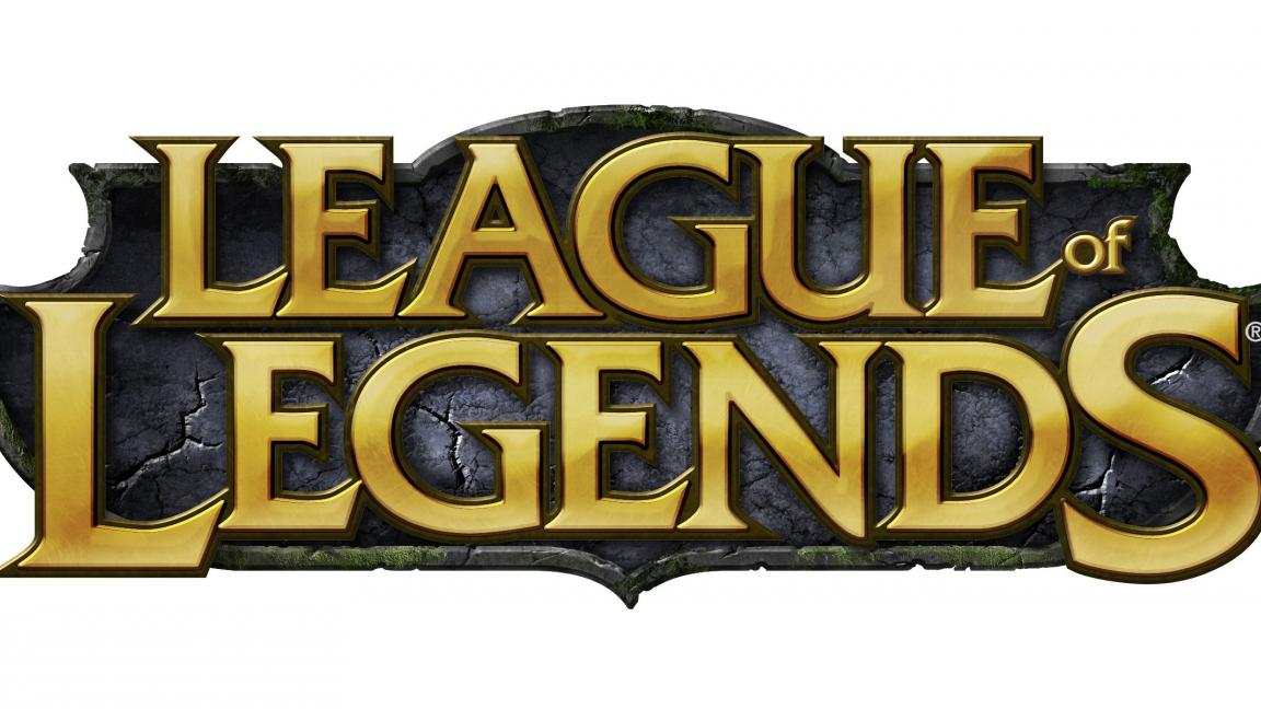 SLAN Révolution 15e Édition : League of Legends