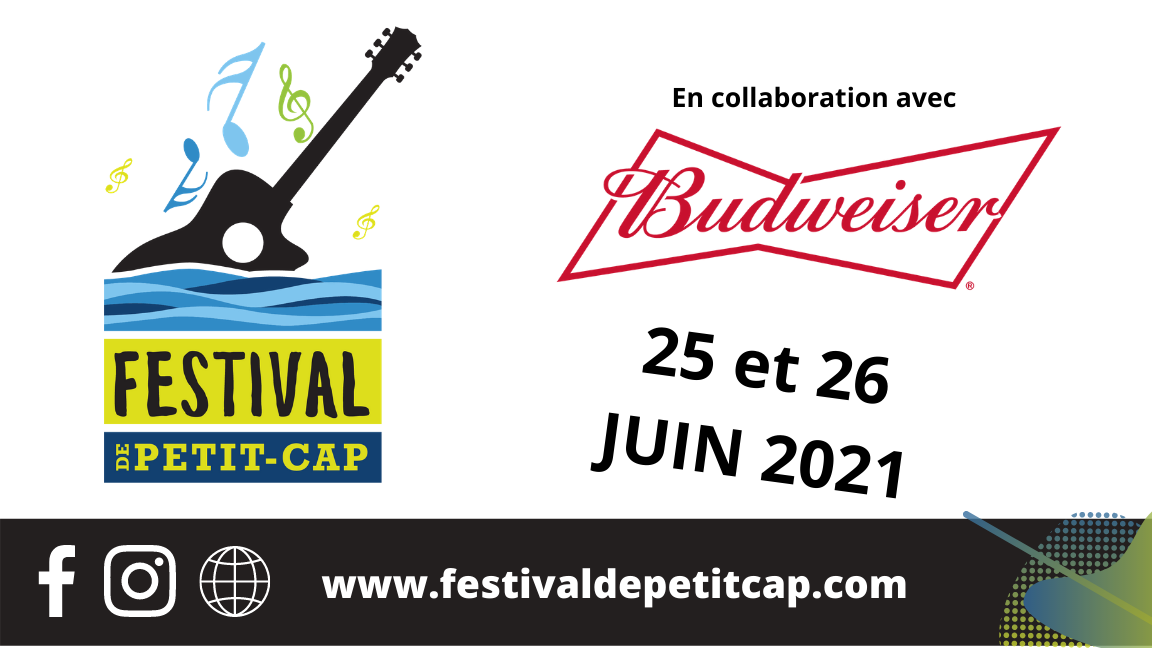Festival De Petit-Cap 2021