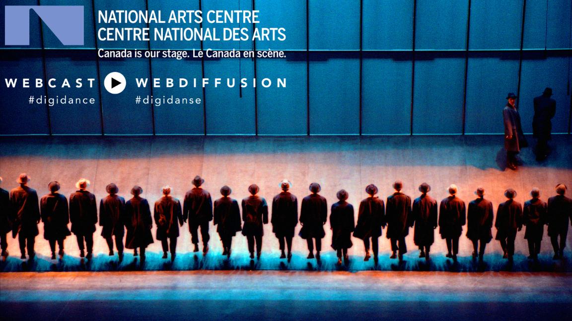 Joe / Fondation Jean-Pierre Perreault