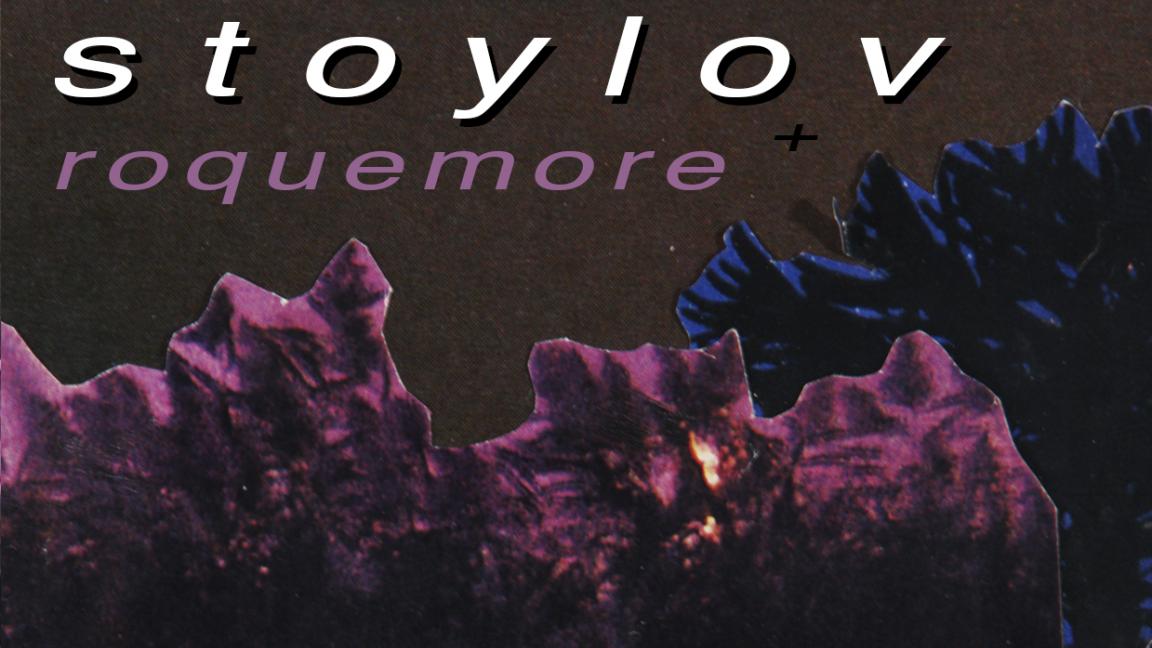 STOYLOV / ROQUEMORE -> QUAI DES BRUMES