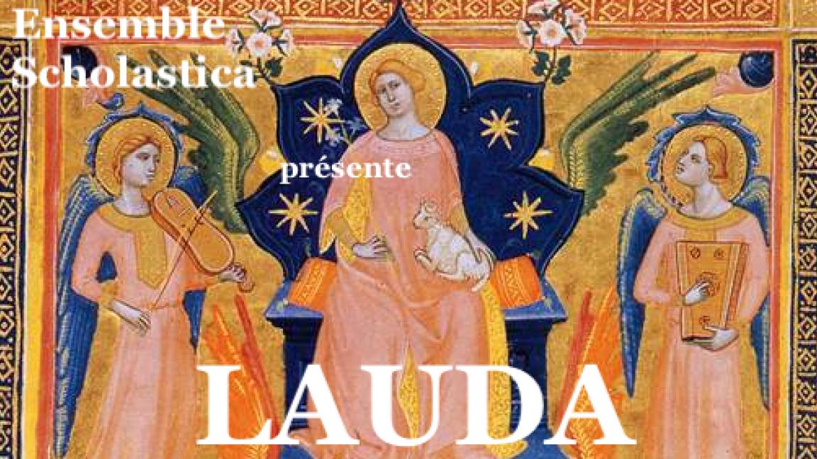 LAUDA