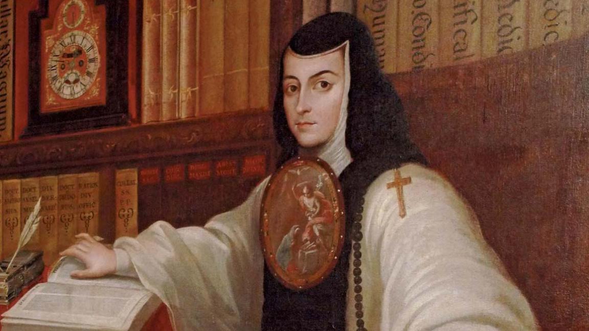 El Caracol: The Musical Universe of Sor Juana Inés de la Cruz (1648-1695)