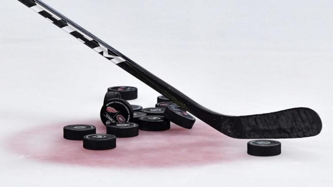 ****Hockey libre**** Aréna Côte-de-Beaupré