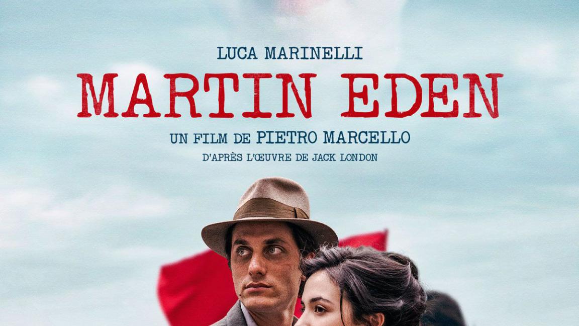 Sofilm Cinéma Parallèle - MARTIN EDEN