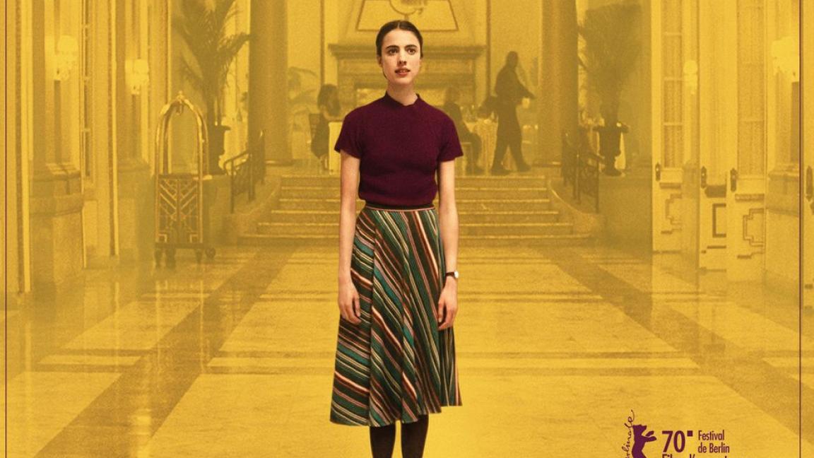 Sofilm Cinéma Parallèle - MON ANNÉE SALINGER