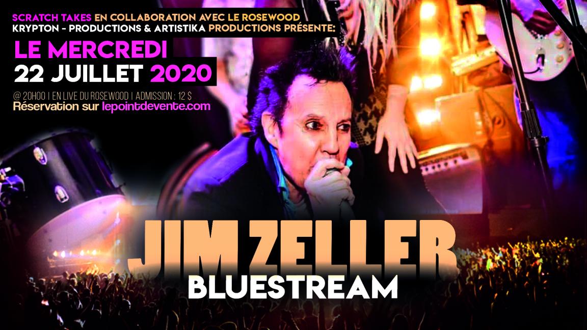 Jim Zeller Live