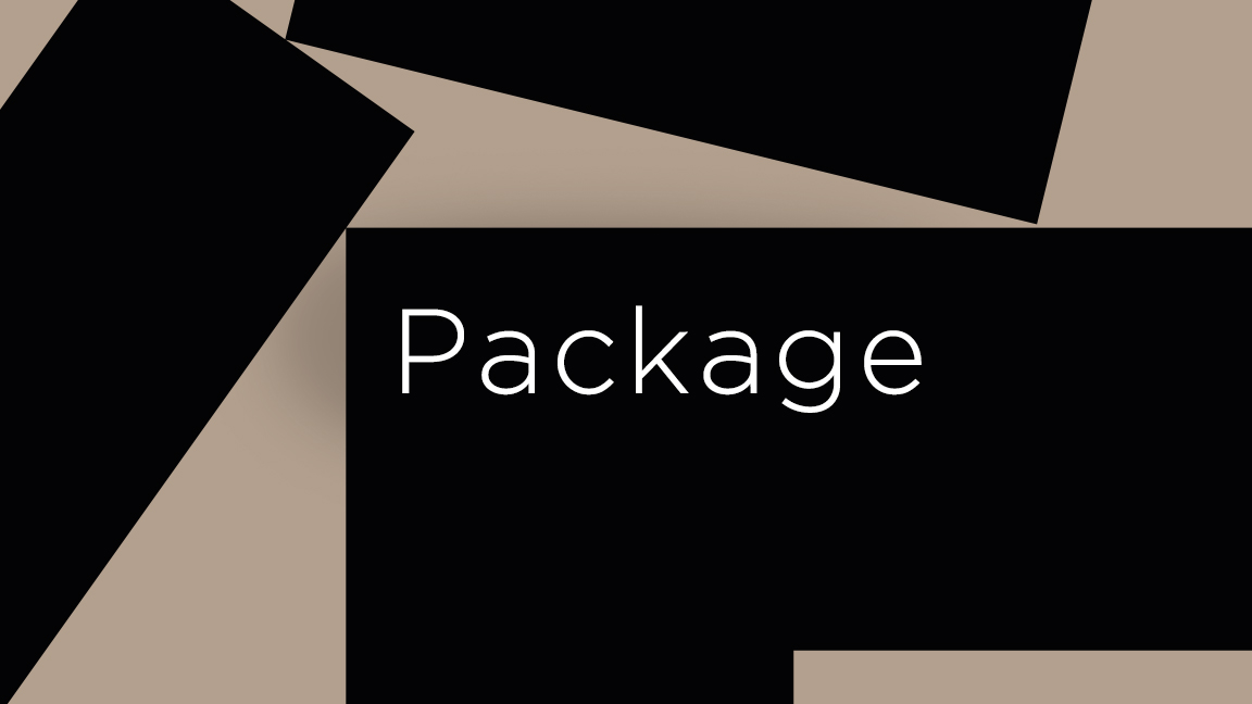 Webcast Package