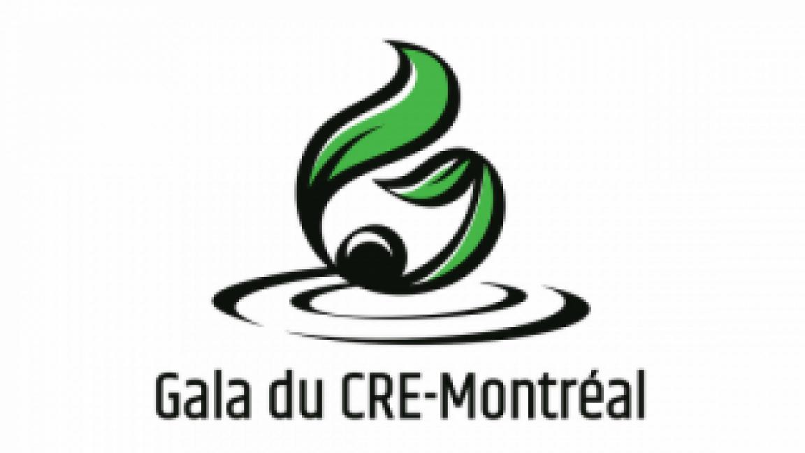 Gala virtuel du CRE-Montréal