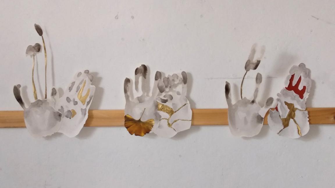 Kintsukuroi ou l'art de panser ses blessures avec de l'or