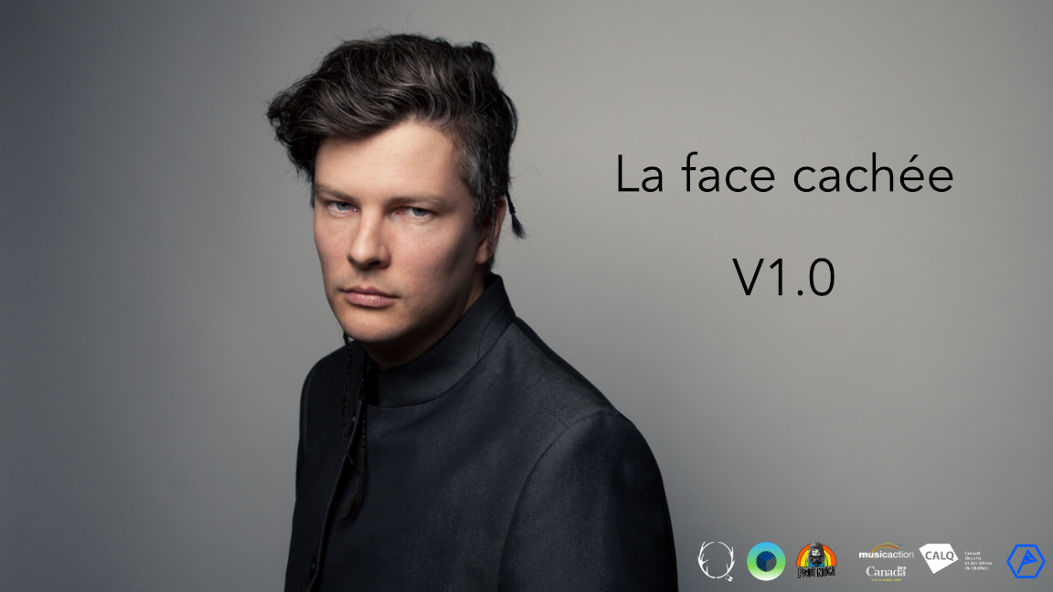 La face cachée V1.0