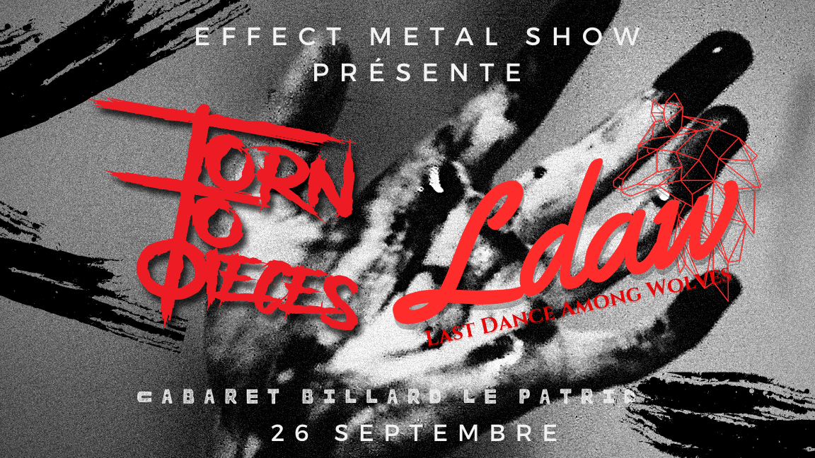 Metal show