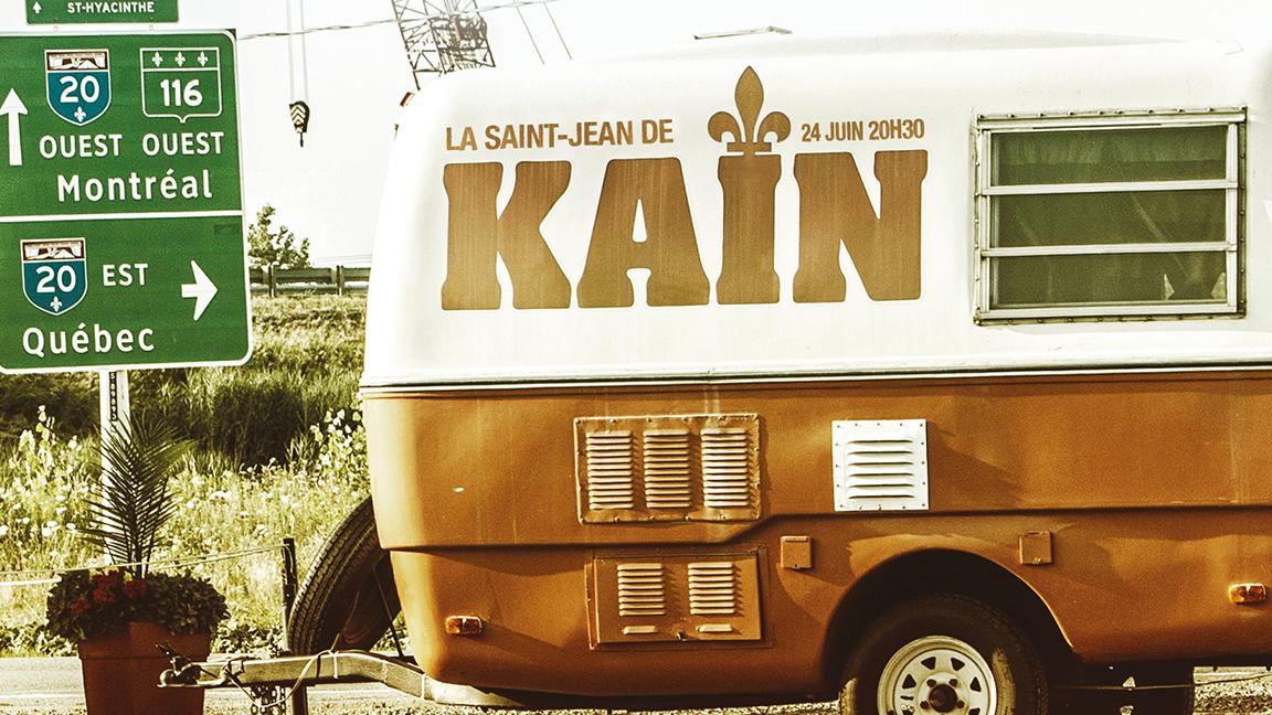 La Saint-Jean de Kaïn !