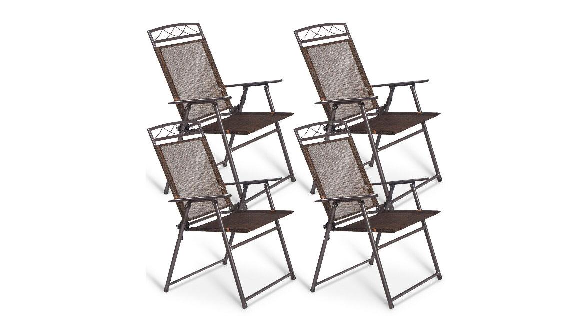 Les soirées parking - avec mes chaises
