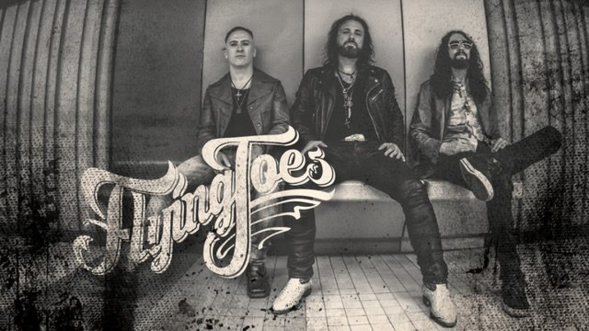 Flying Joes - Concert en ligne