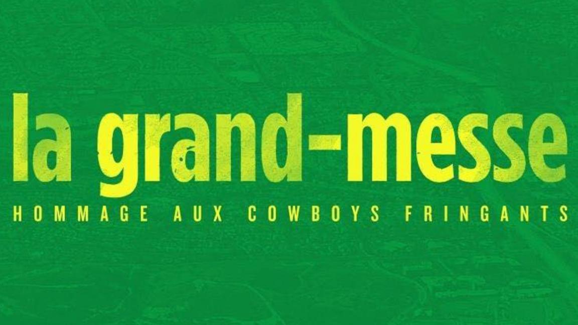 La Grand-Messe (webdiffusion)