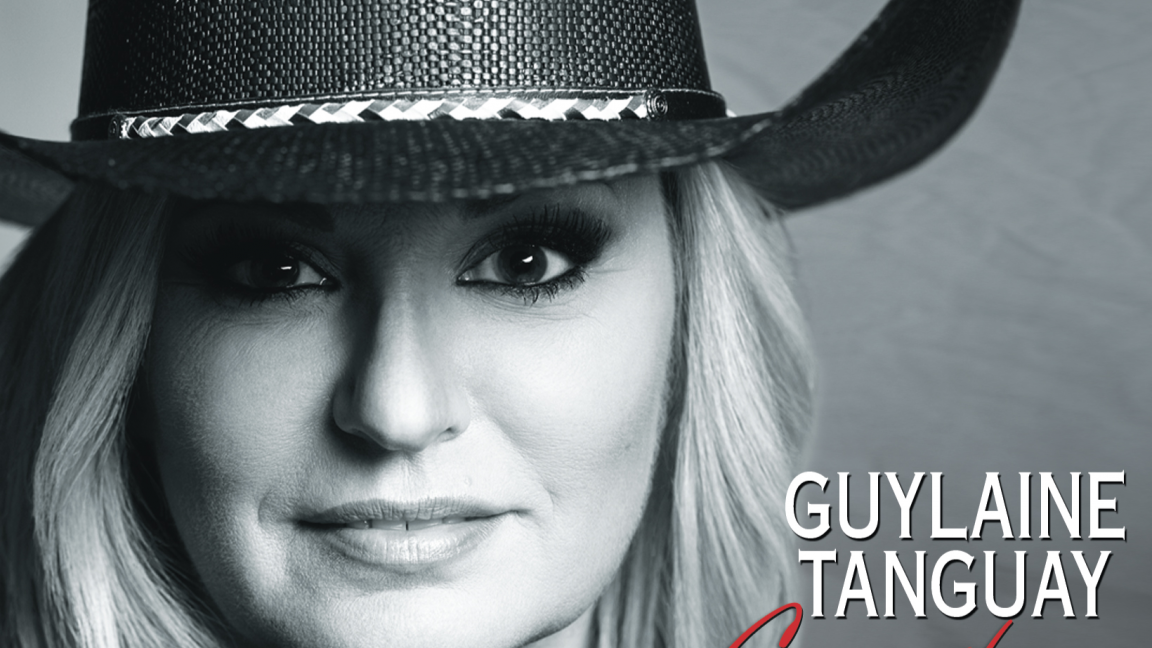 "Guylaine Tanguay - Spectacle Lancement ""Country"""
