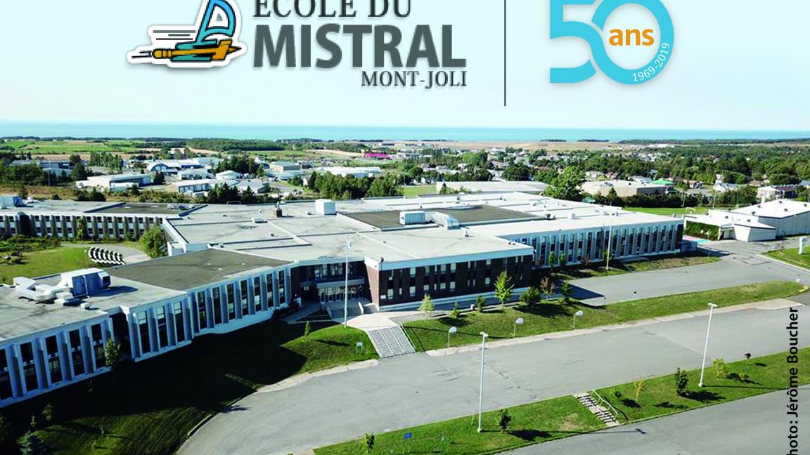 50e du Mistral
