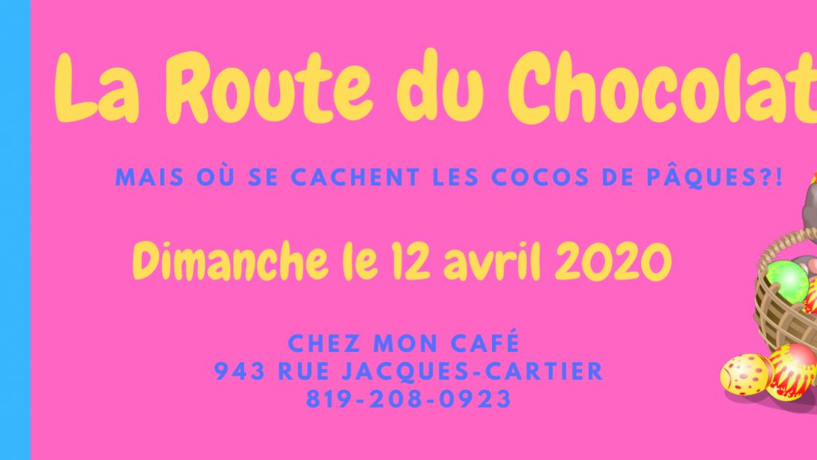 La Route du Chocolat