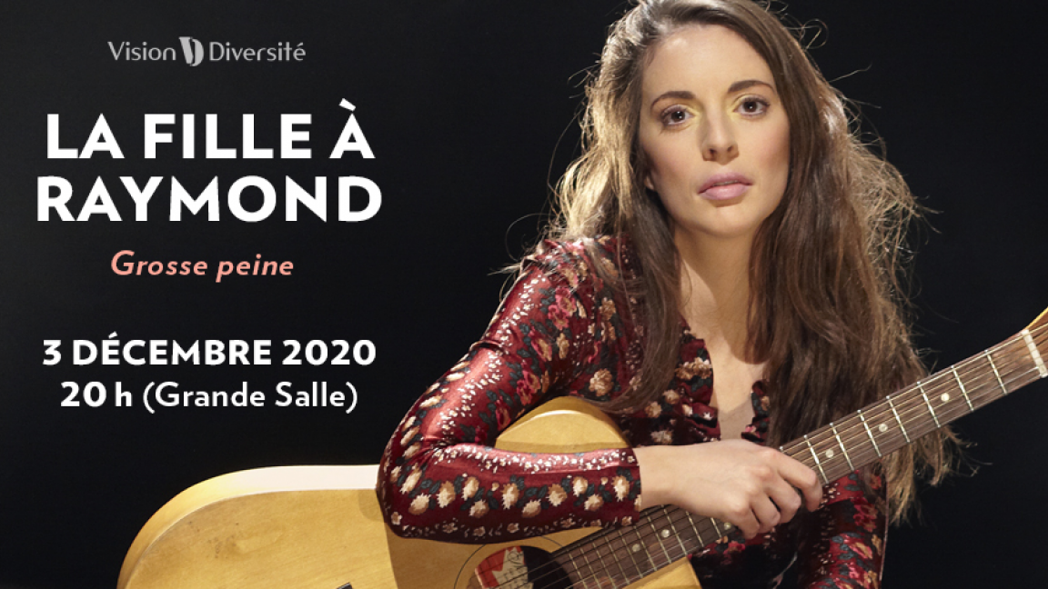 EN DIRECT | La fille à Raymond - Grosse peine
