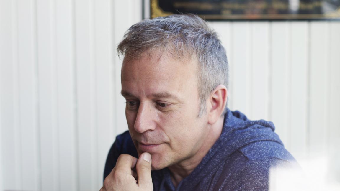 En rediffusion | Marc Déry - Atterrissage en duo