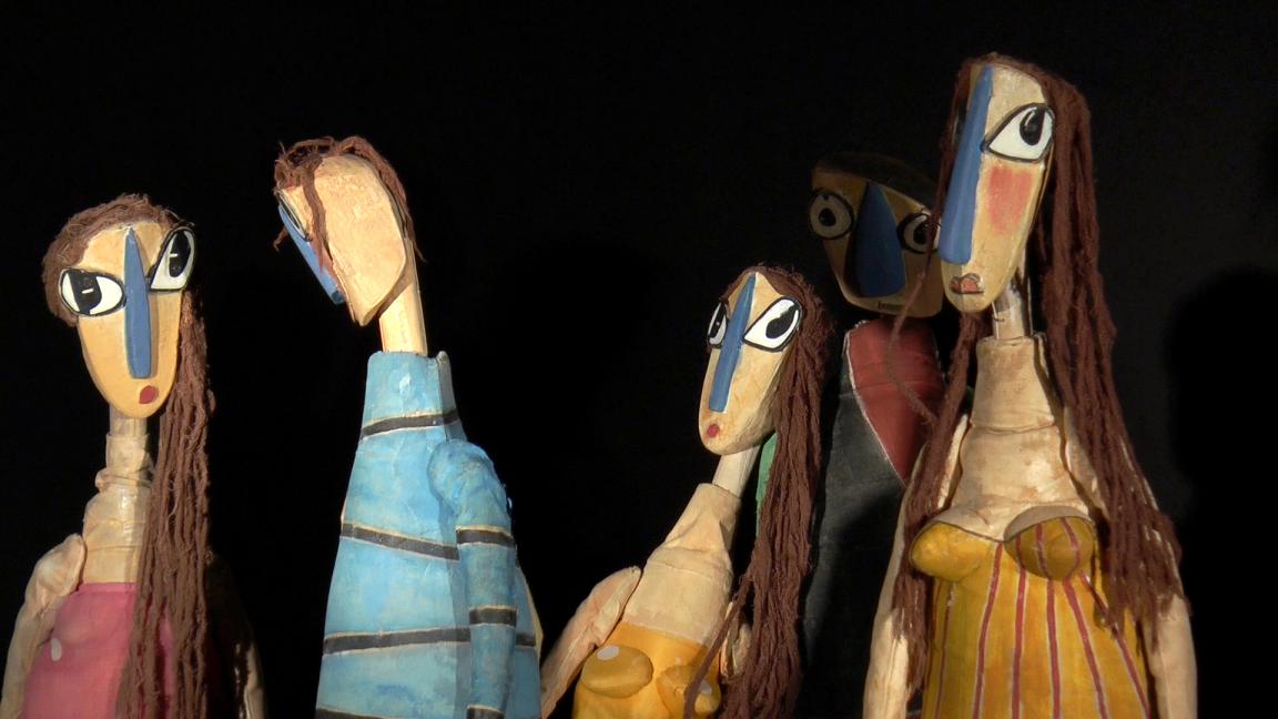 Ciné-Casteliers : Les marionnettes naissent aussi