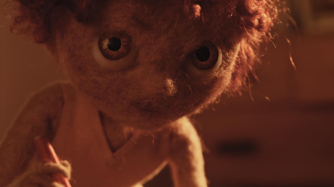 Ciné-Casteliers : Le stop motion aux Oscars®