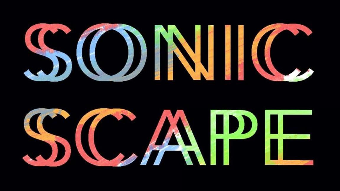 Souper-spectacle virtuel - Sonicscape