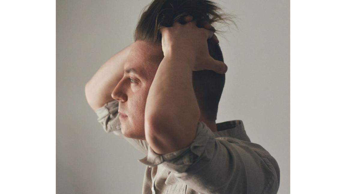 Souper-spectacle virtuel - Mathieu Bourret