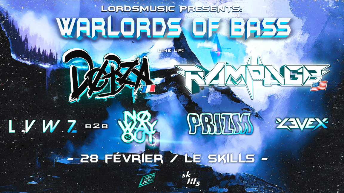 WarLords Of Bass