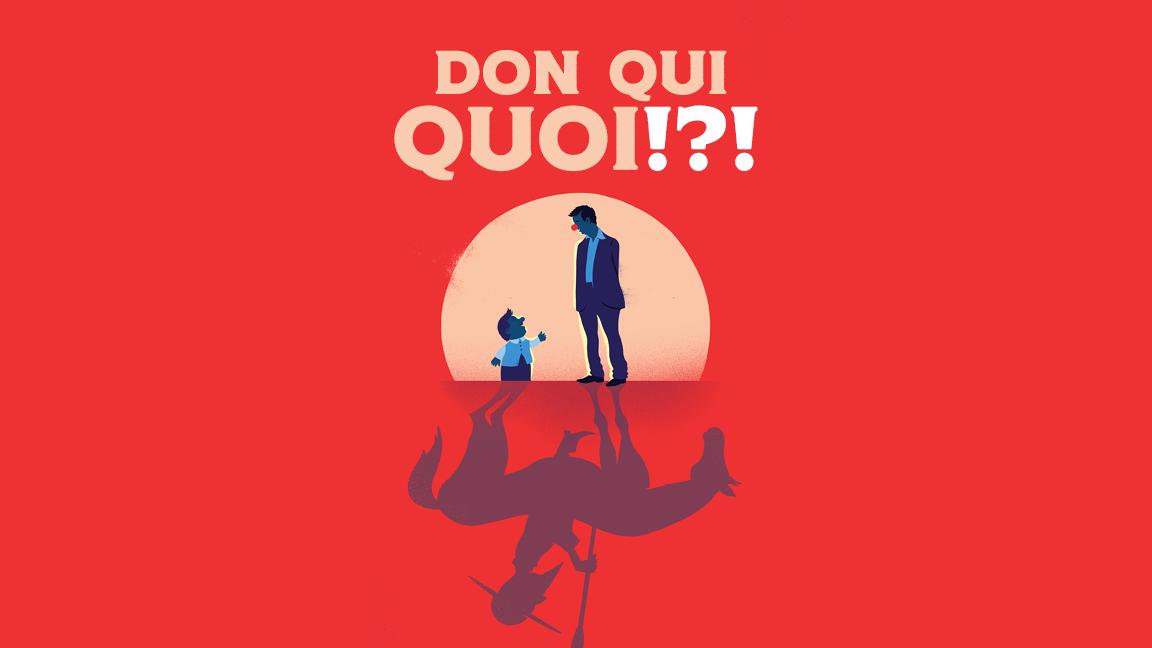 Don Qui Quoi !?!