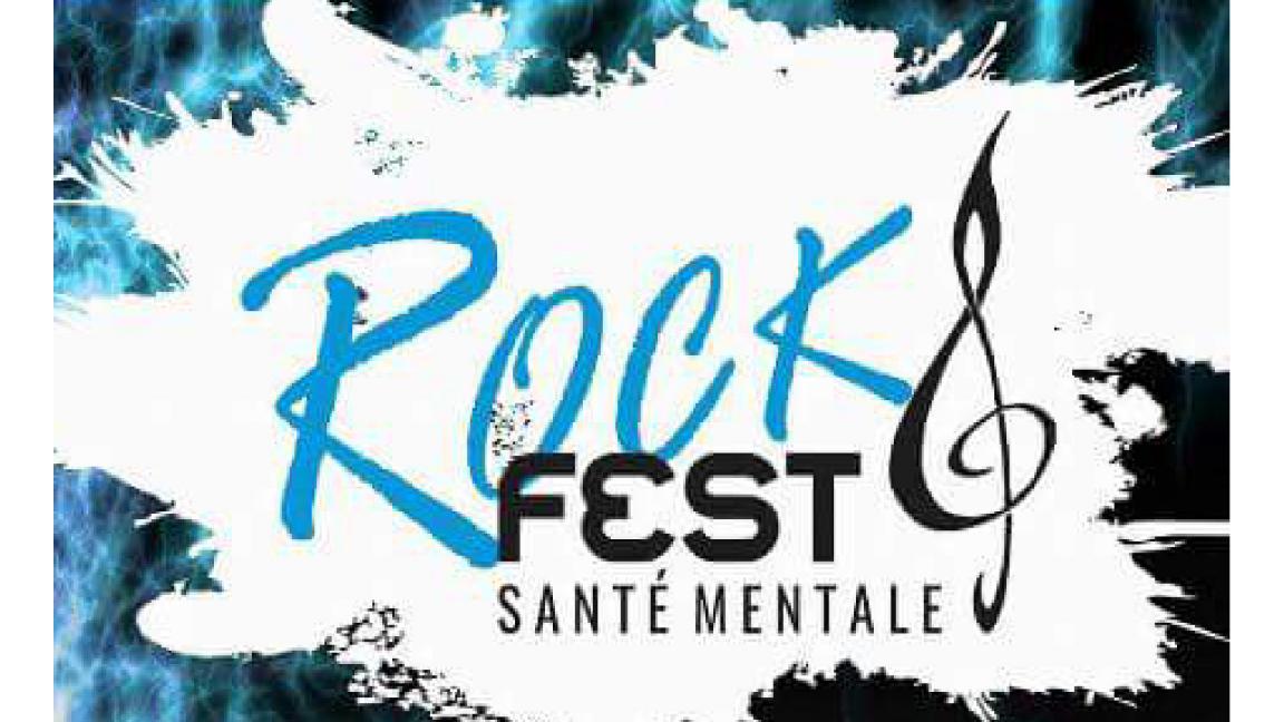 Rock Fest Pour La Santé Mentale 8e édition - 4 jours du RFSM -  En vedette The Box, Voivod, The Damn Truth, 2Frères/Déplogué et plusieurs autres.