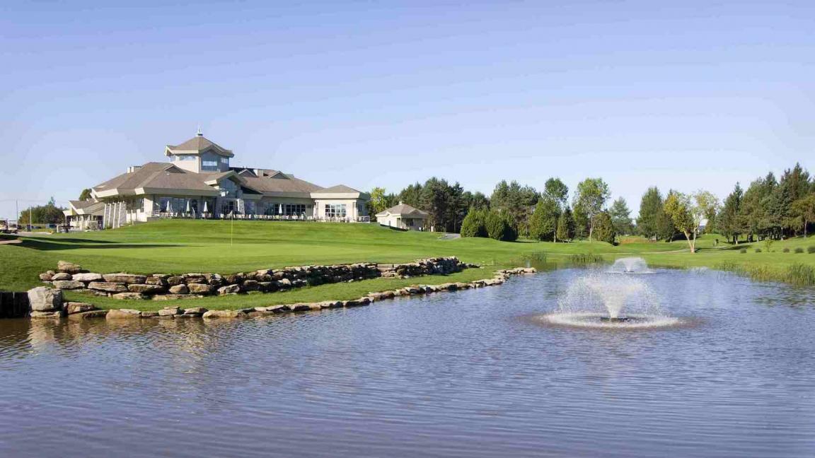 9 La joie du golf dans Lanaudière