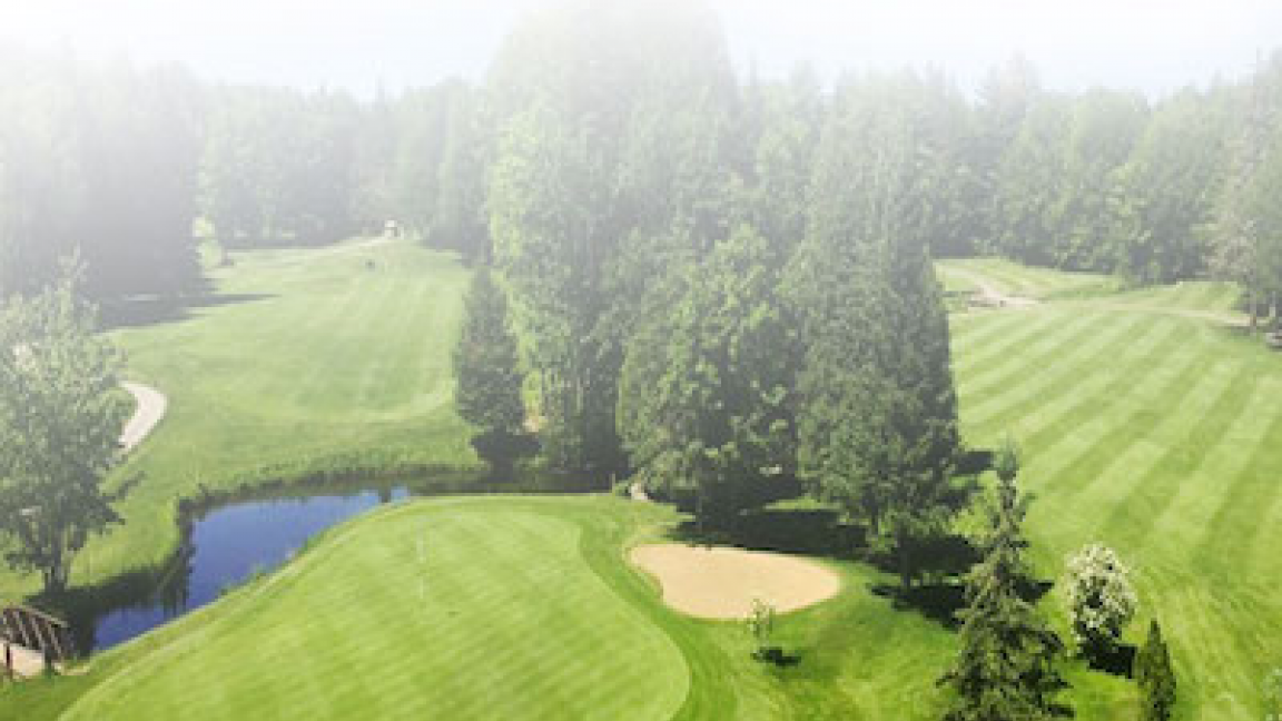 48 Passeport Golf de luxe en montagne