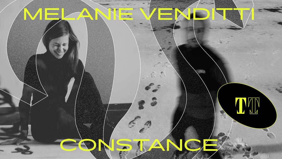 Mélanie Venditti + Constance