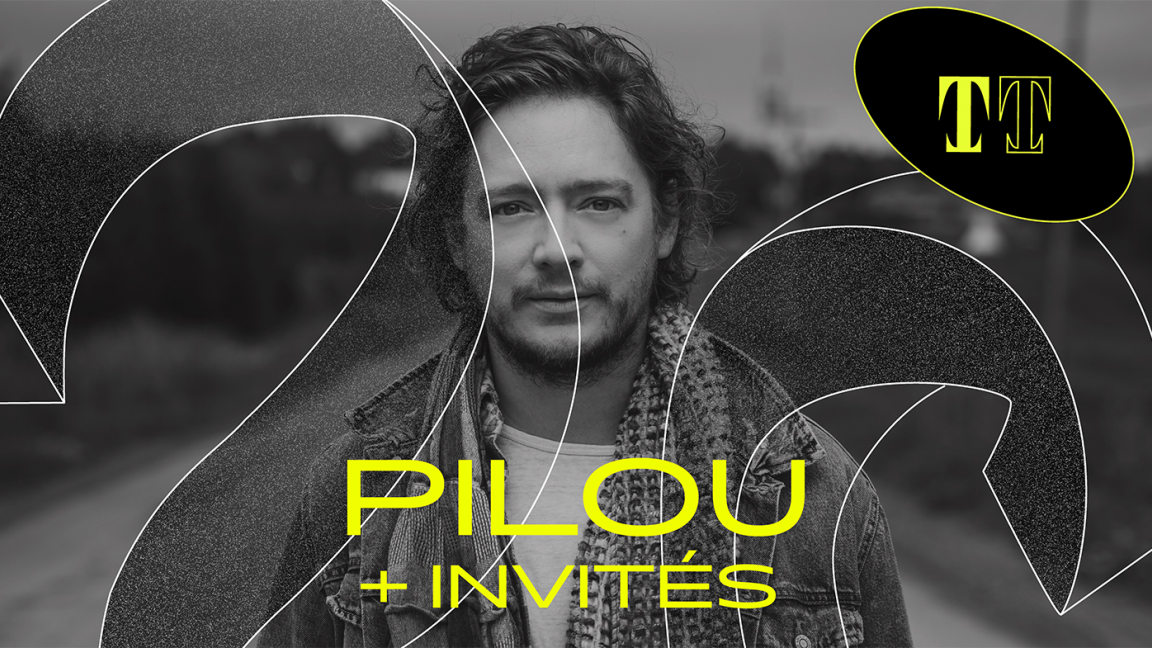 Pilou & Guests