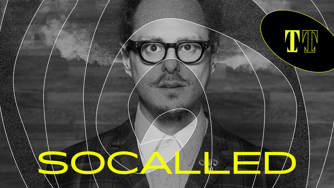 SOCALLED + Wetface