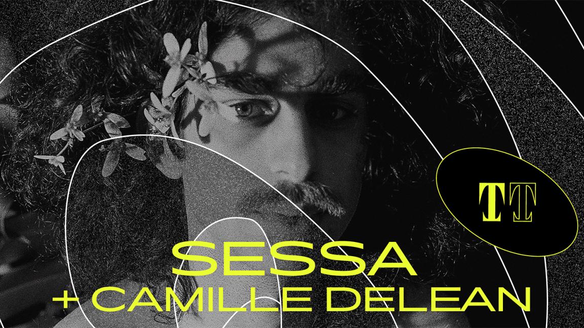 Sessa + Camille Delean