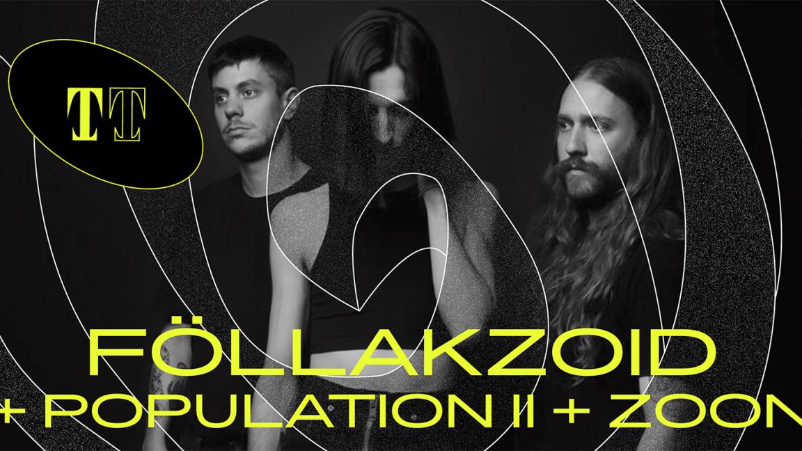 Föllakzoid + Population II + Zoon