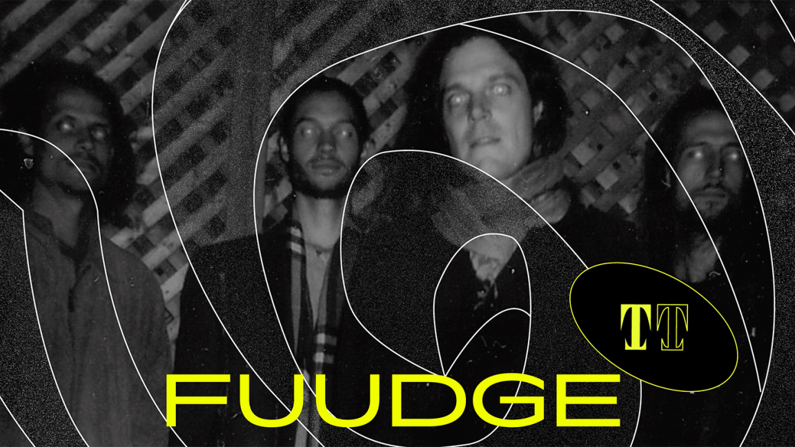 FUUDGE: LANCEMENT DE FRUIT-DIEU
