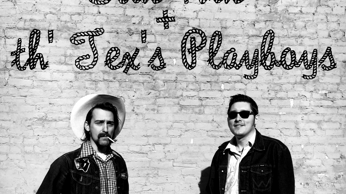 SLIK NIK & TH' TEX'S PLAYBOYS + THE TSUNAMIBOTS