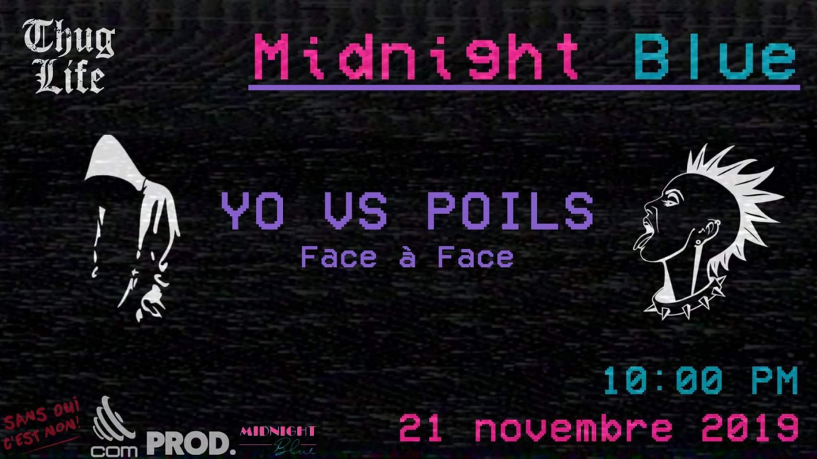 Party YO vs POILS