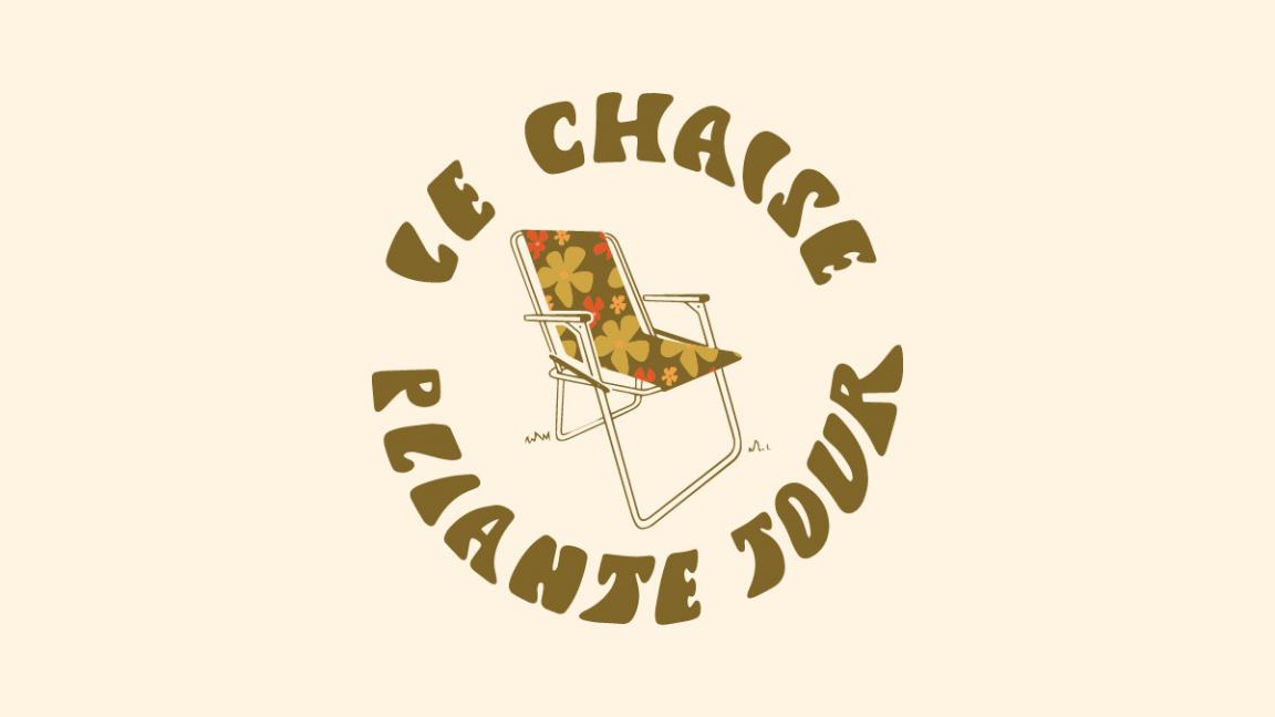 Chaise Pliante Tour