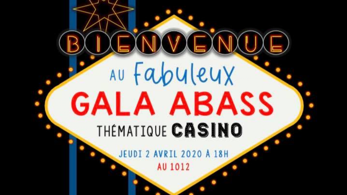 Gala Abass 2020