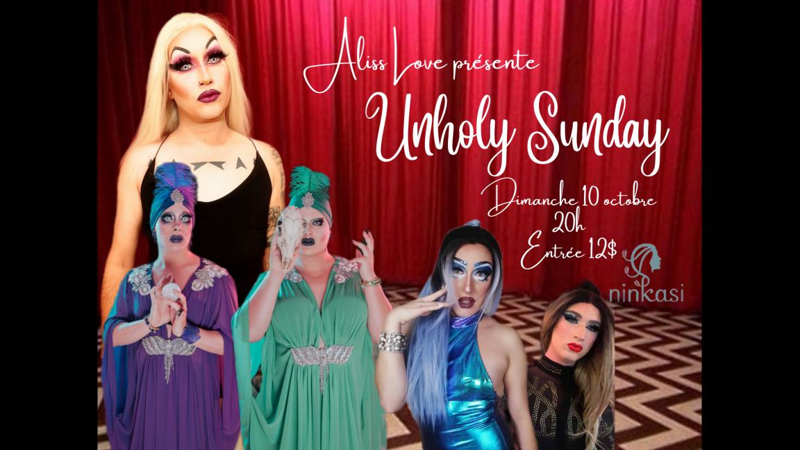 Unholy Sunday