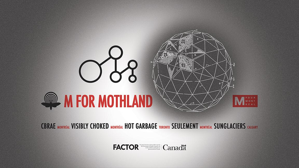 M pour Mothland | M for Mothland